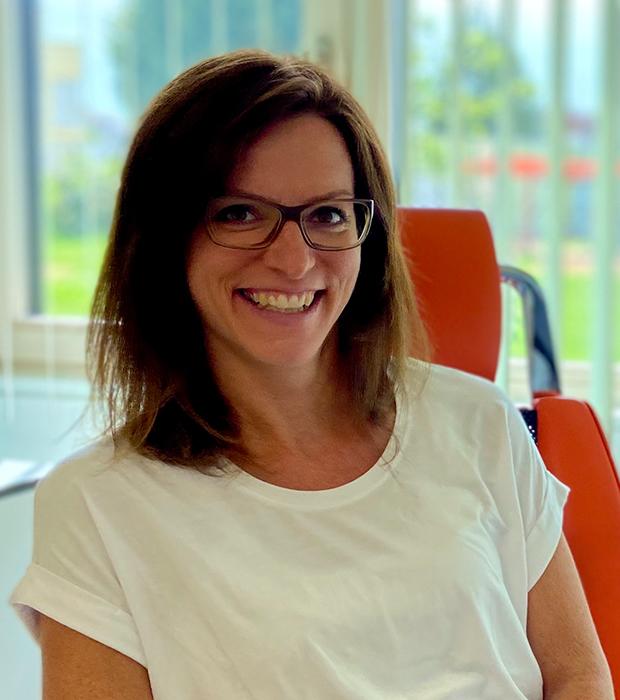 Dr. Doris Maschek