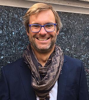 Dr. Martin Irnstorfer