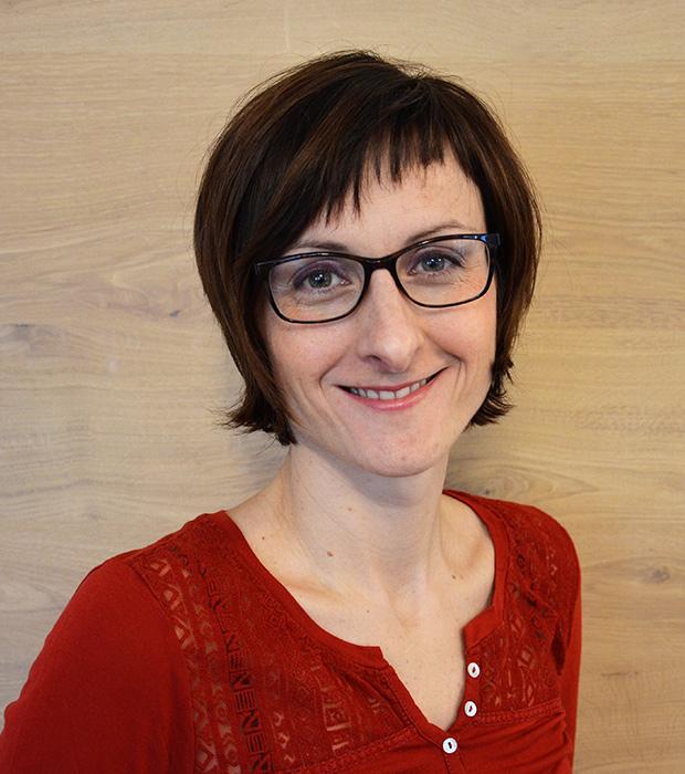 Dr. Marlena Prey