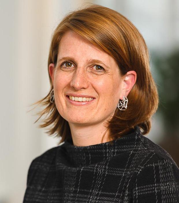 Dr. Silke Eichner